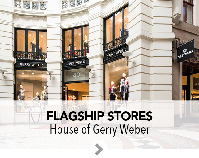 flagship stores